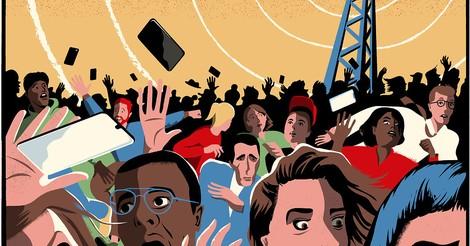 Wo die Angst vor 5G herkommt