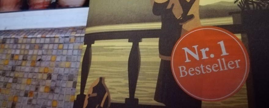 """Mein kleiner Buchladen: """"Bestseller"""" – Meine geniale Freundin"""
