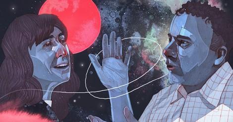 Neue Wendung in der Hubble-Debatte