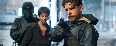 """Spanische Serie """"La Zona"""": Die Folgen einer Atomkatastrophe als Thriller verpackt"""