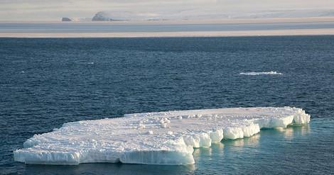 Alaska extrem: Das Eis ist weg