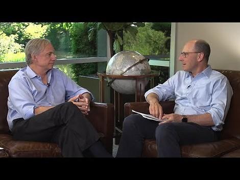 Was denkt eigentlich ein Hedgefond-Manager über den Konflikt zwischen den USA und China?