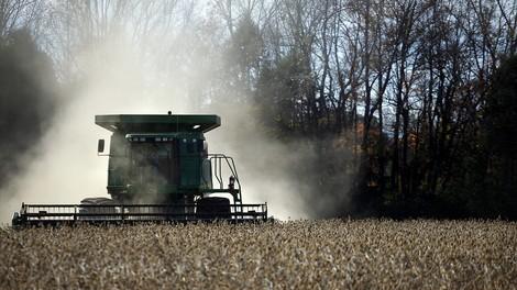 Donald Trumps Politik schadet den Farmern in den USA – aber diese wählen ihn womöglich erneut