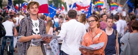 Löst das Wahlrecht ab 16 die Probleme unserer Demokratie?