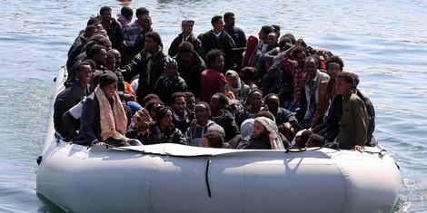 Ein sehr ehrlicher Brief von Europa an afrikanische Migrant*innen