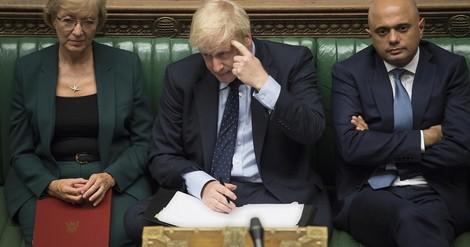 Wie der Brexit die Tory-Partei spaltet und sie dadurch mächtiger werden will