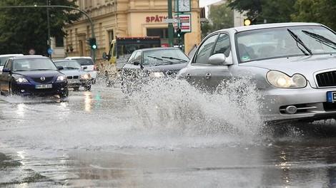 Stadtplanung in Zeiten des Klimawandels: Städte, die Wasser aufsaugen wie ein Schwamm
