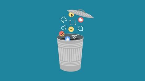 Ist Demetrifikation der Weg zu einer besseren Social Media Landschaft?