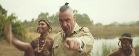 """Rammsteins """"Ausländer"""" aus afrikanischer Perspektive"""