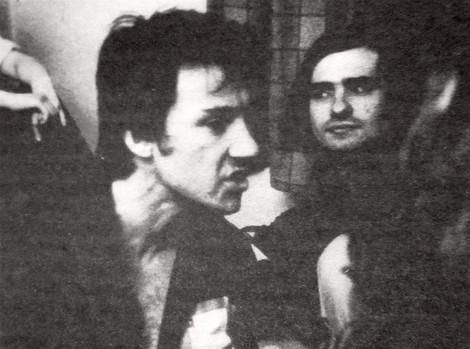 Street Scenes (1970) – Vergessener Dokumentarfilm von Martin Scorsese