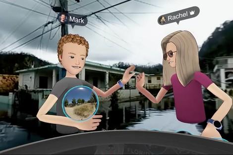 Virtual Reality: Wenn Empathie zum Selbstzweck wird