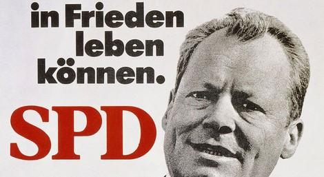 Partei ohne Erzählung –die Krise der SPD