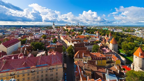 Anzahl der Blockierer kleiner geworden: Estland unterstützt jetzt ebenfalls Nullemission in 2050