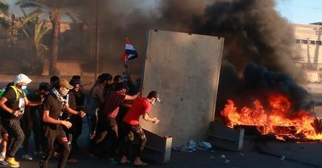 Landesweite Proteste im Irak. Was ist los und wie geht es weiter?
