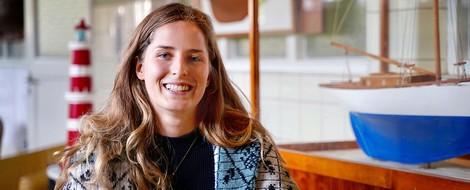Zum Klimagipfel nach Südamerika segeln – in einem Podcast