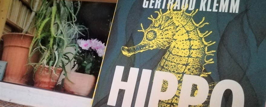 Mein kleiner Buchladen: frische Bücher - Hippocampus