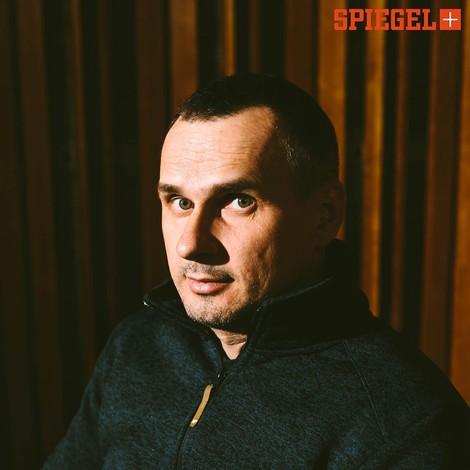 """""""Eine abgesonderte Welt"""" – Oleh Senzow über fünf Jahre Haft"""