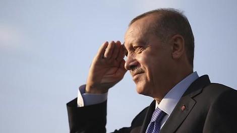 Wie hält es Erdogan mit dem IS?