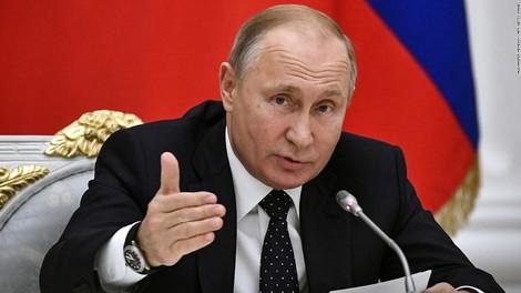 """Britische Wahlen und """"Russia"""" – Wie ein unveröffentlichter Bericht (Rest-)Vertrauen zerstört"""