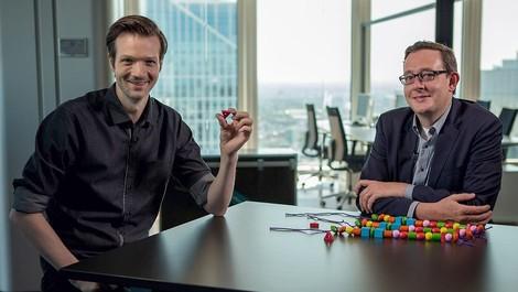 Xenius: Blockchain - Technologie mit Zukunft