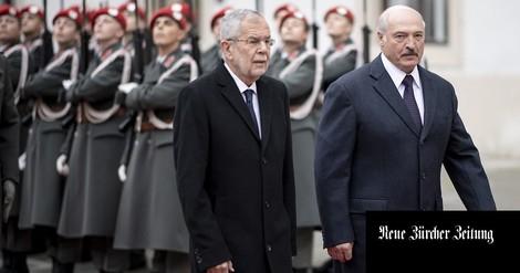 """Die österreichische Außenpolitik will """"Brücken bauen"""" – nur wohin?"""