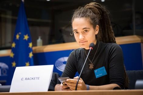 Buchauszug, Carola Rackete: Handeln statt Hoffen