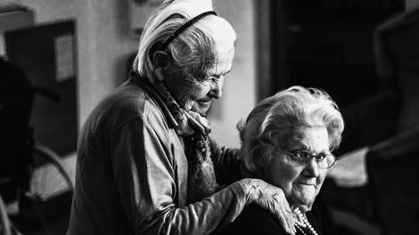 Alte weise Frauen statt alte weiße Männer