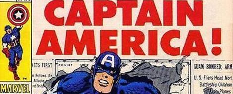 Die Anfänge von Marvel: 80 Jahre Superhelden