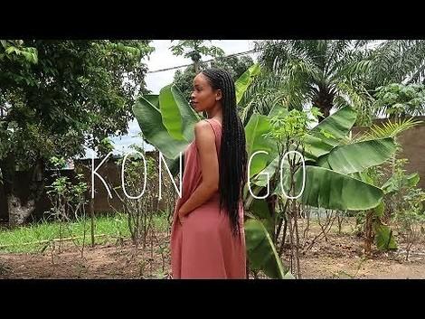 Afrodiasporische Rückkehr mit einem Schuss Esoterik