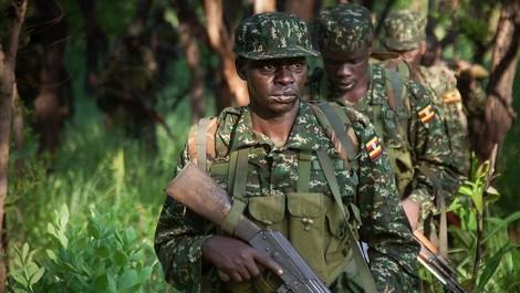 Operation Kony - US-Beutezug in Afrika