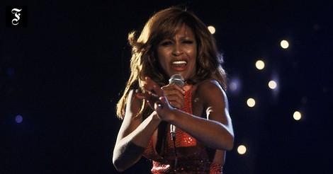 Würdigungen zum 80.: das Feuilleton über Tina Turner