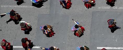 Bolivien revisited: Ohne Differenzierung kein Verstehen