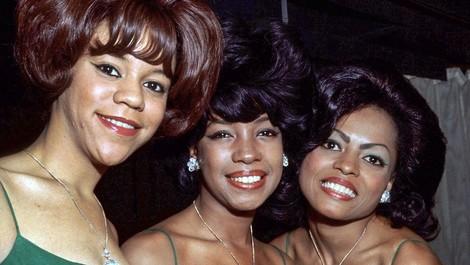 Diana Ross - eine Diva erobert die Welt