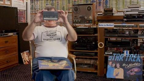 Das VHS-Imperium - als das Kino nach Hause kam