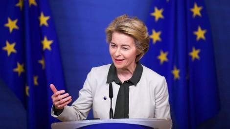 """Der """"Green Deal"""" der EU-Kommission: Was steht drin, wo sind die Hürden?"""