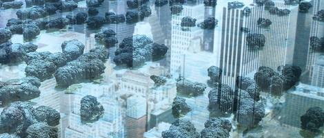 Für die Stadt der Zukunft könnten wir erstaunlich viel von den Städten der Urzeit-Bakterien lernen