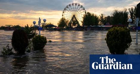 Tränen am Tigris – wie ein Fährenunglück in Mossul Iraks Korruption offenbarte