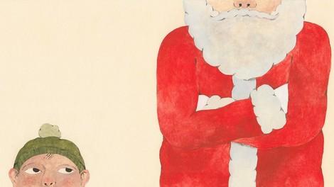 Im Schoß des alten weißen Weihnachtsmannes – eine Neubetrachtung