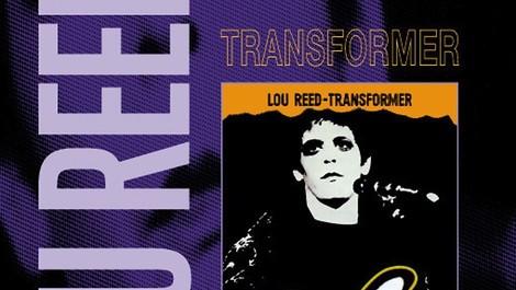 """Rock-Götter mit Blaskapelle: Doku über Lou Reeds Klassiker-Album """"Transformer"""""""