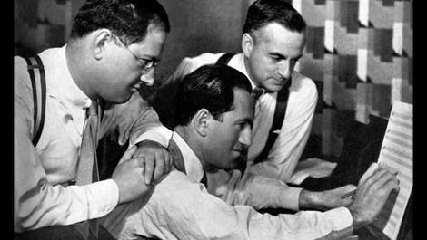 Gershwin, der amerikanische Klassiker