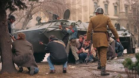 Prozess um den Sturz der Ceaușescu-Diktatur: Rumäniens Revolution kommt vor Gericht