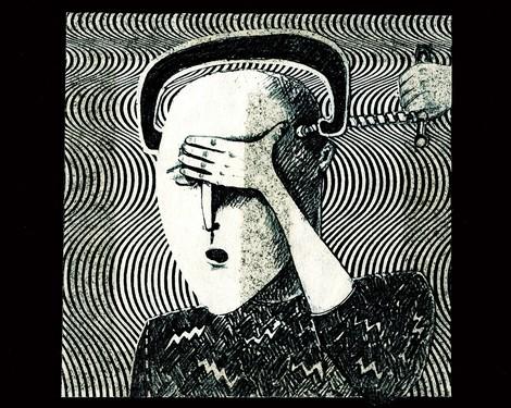 Die Geschichte der Migräne