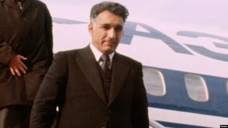 Zum 40. Jahrestag der sowjetischen Invasion Afghanistans
