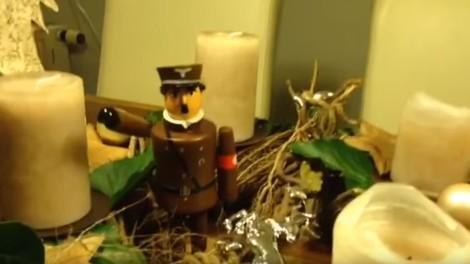 Weihnachtspropaganda auf *Deutsch* und wie man sie erkennt
