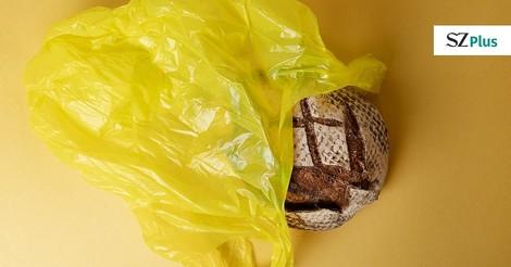 Lebensmittelverschwendung: Unser täglich Brot