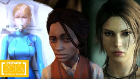 Als Frau über Spiele schreiben: Zehn Jahre Kampf