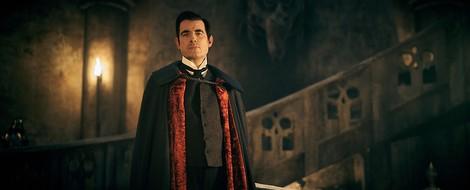 """Wunderbar gruselig: Die """"Sherlock""""-Schöpfer haben sich """"Dracula"""" vorgenommen"""