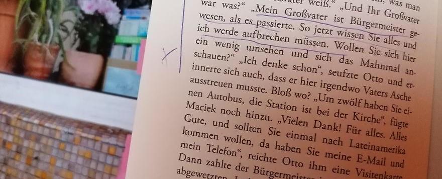 Mein kleiner Buchladen: Anstreichungen – Mein Lieblingsbuch