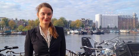 Gleichberechtigung in den Niederlanden