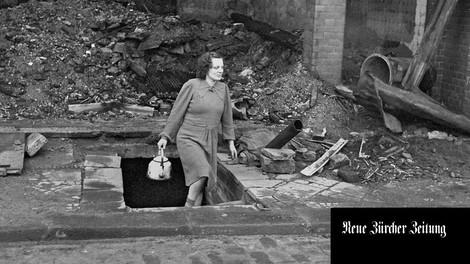 Trauma überwinden: Wie übel der Krieg Frauen mitspielt(e)